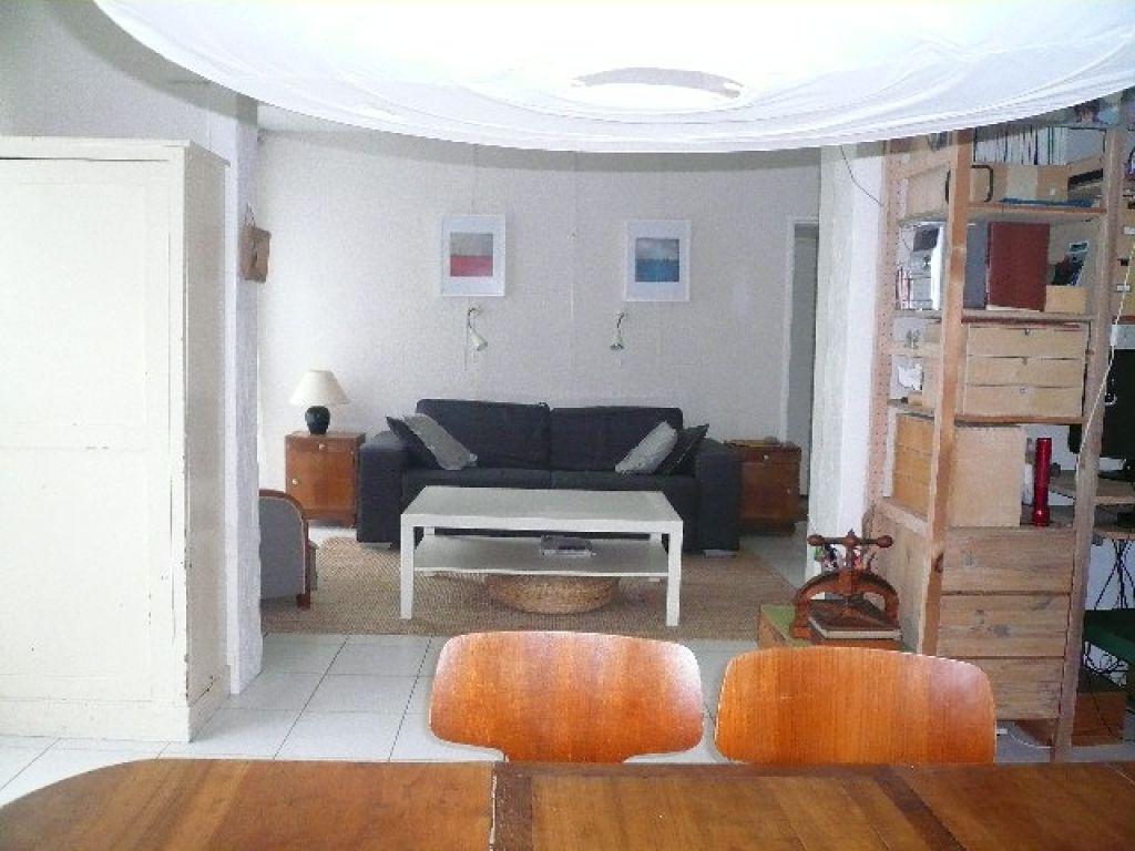 003027E02P91 - Appartement à vendreCRETEIL