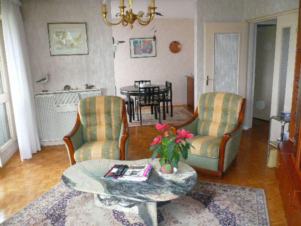 003027E03WCE - Appartement à vendreCRETEIL