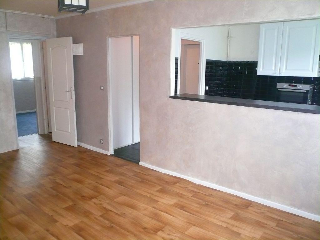003027E05C9W - Appartement à vendreCRETEIL