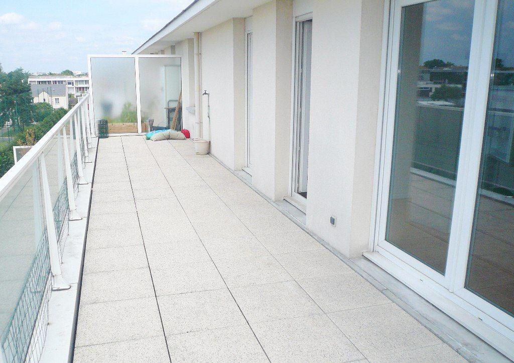 003027E05CQR - Appartement à vendreCRETEIL