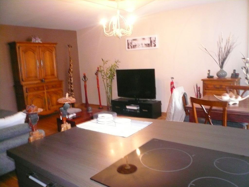 003027E067DA - Appartement à vendreCRETEIL