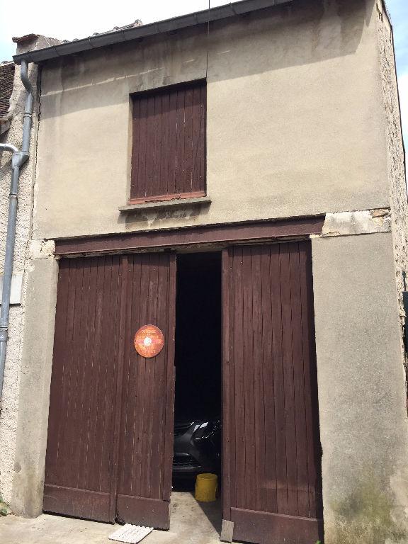 Achat-Vente-Parking - Garage-Ile-De-France-ESSONNE-MILLY-LA-FORET