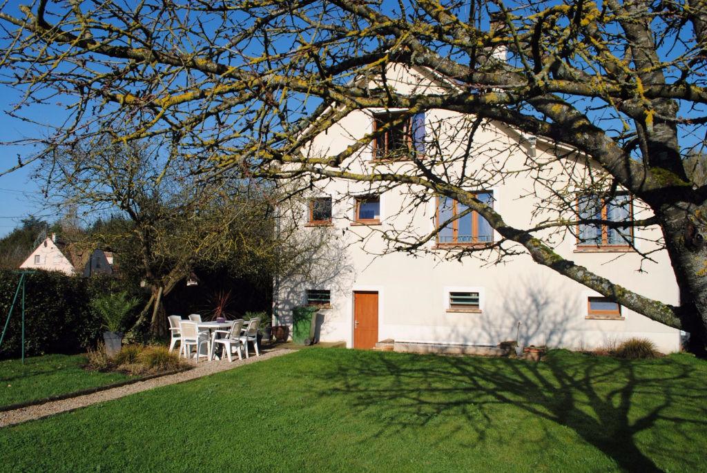 Maisons vendre saint martin en bi re entre particuliers et agences - Maison a vendre chailly en biere ...