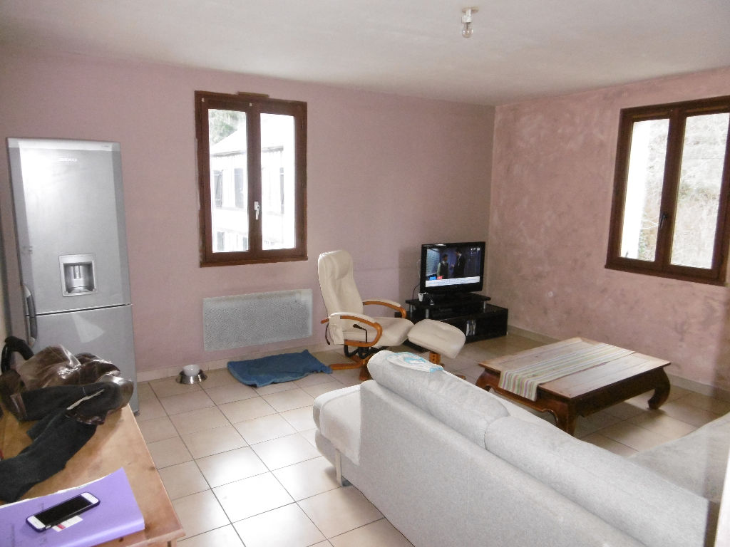 Appartement 3 pièces 52 m2 Bernay