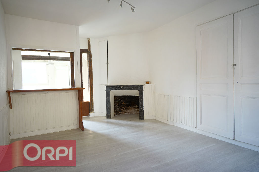 Orpi agence bernay immobilier bernay 27300 for Agence appartement