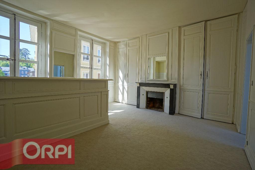 Appartement 2 pièces 41,44 m2 Bernay