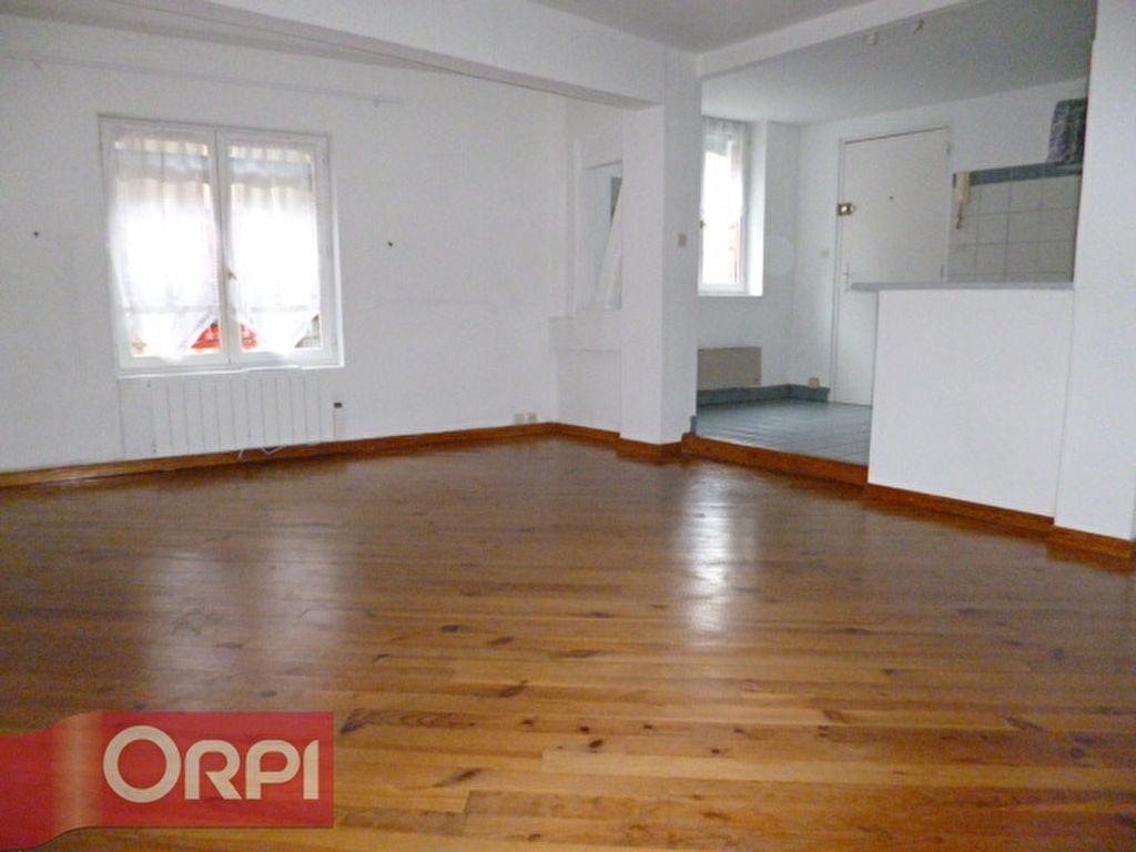 Appartement 2 pièces 41,19 m2 Bernay