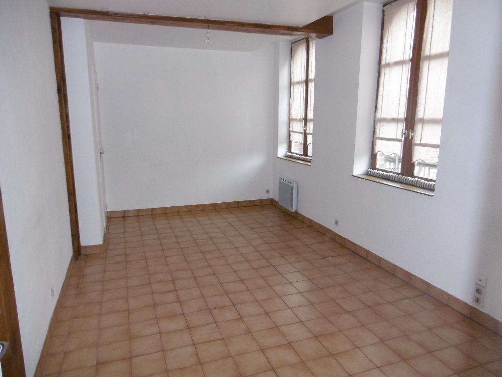 Appartement 3 pièces 46,67 m2 Bernay