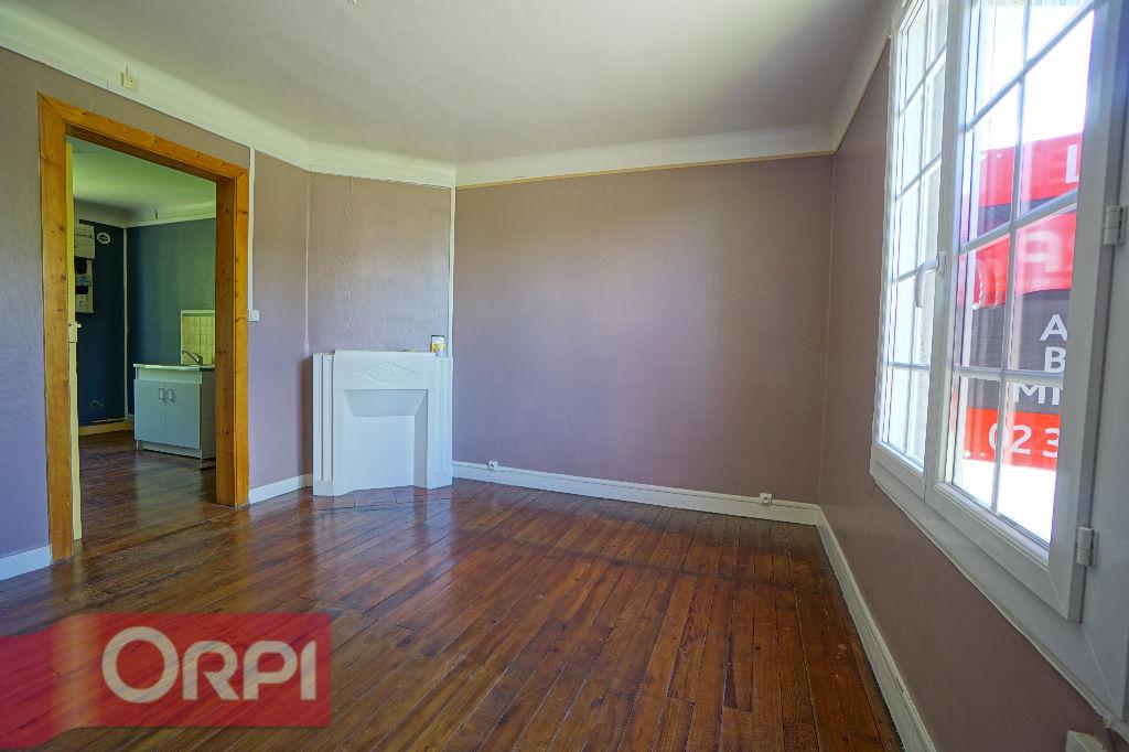 Appartement 3 pièces 66,31 m2 Brionne