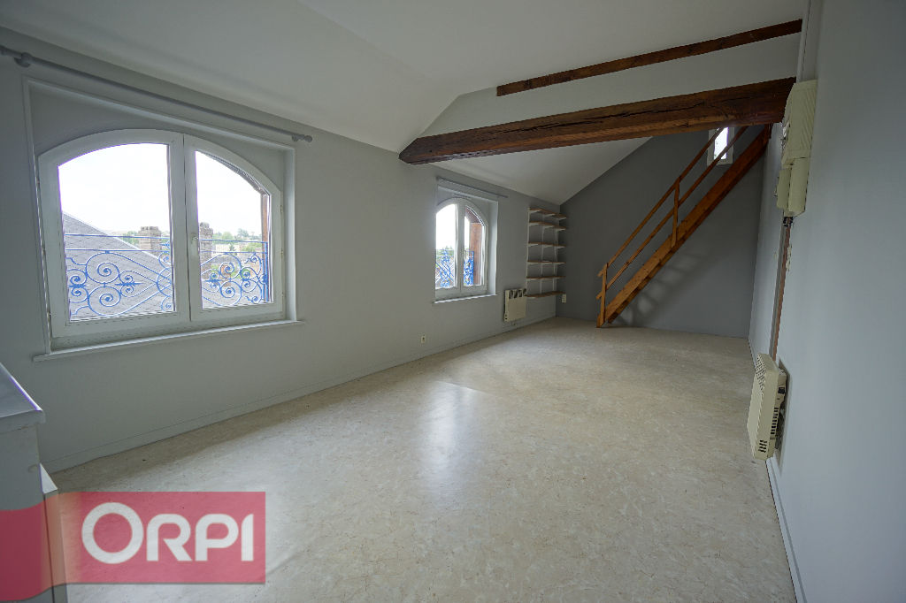 Appartement 2 pièces 37,83 m2 Bernay