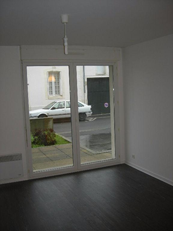 Appartement 2 pièces 35,04 m2 La Riche