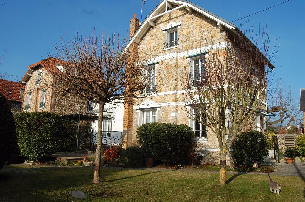 Maison 8 pièces 135 m2 Eaubonne