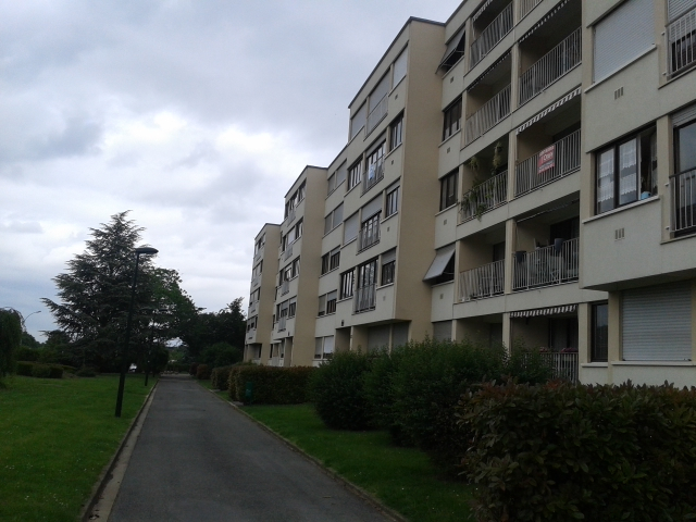 00304502R2U2 - Appartement à louerCHENNEVIERES SUR MARNE