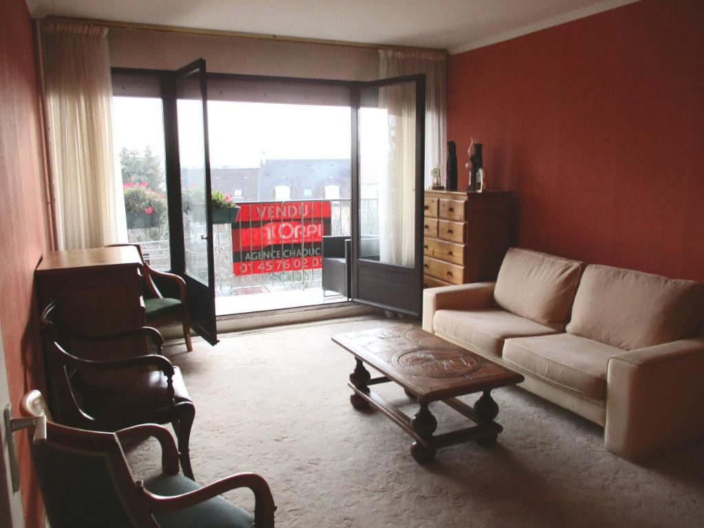 003045E0S268 - Appartement à vendreCHENNEVIERES SUR MARNE