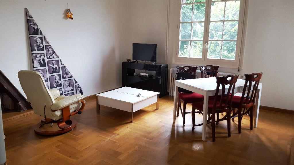 003045E0S6CK - Appartement à vendreCHENNEVIERES SUR MARNE