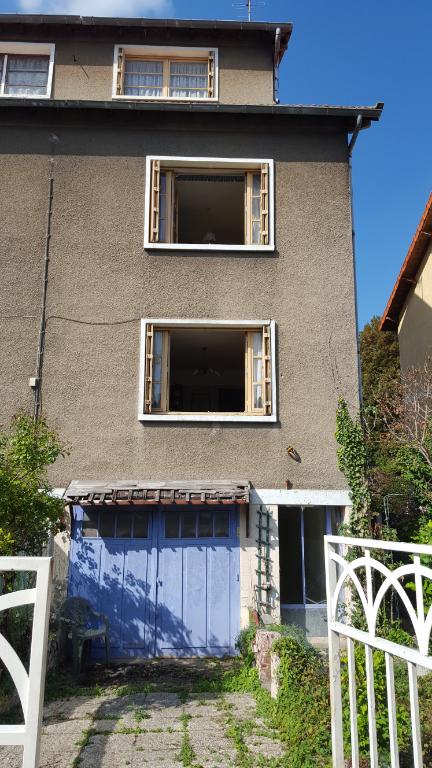003045E156VA - Maison à vendreORMESSON SUR MARNE