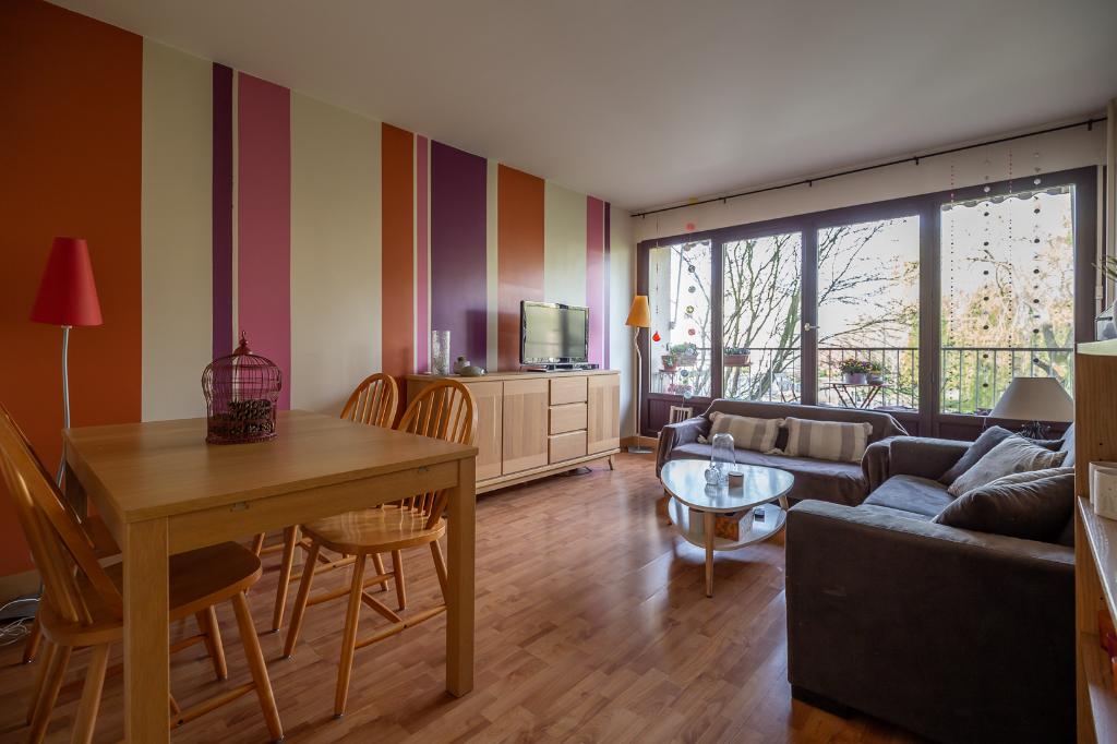003045E1B3TU - Appartement à vendreCHENNEVIERES SUR MARNE