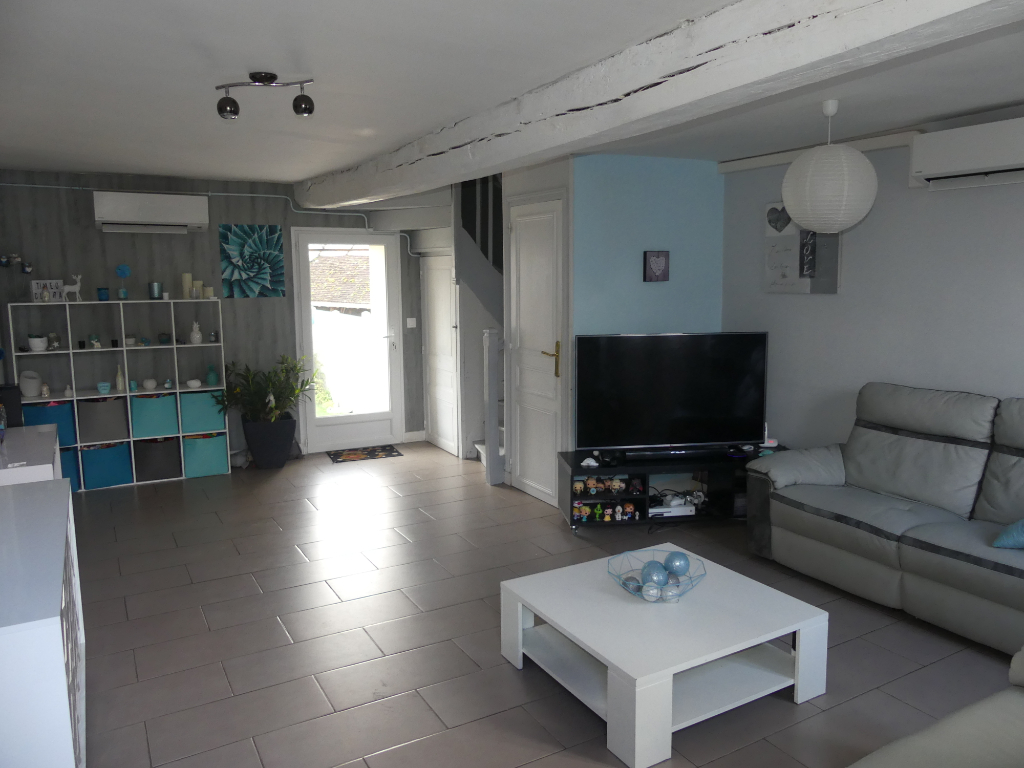 Maison secteur Coulommiers 5 pièce(s) 110 m2