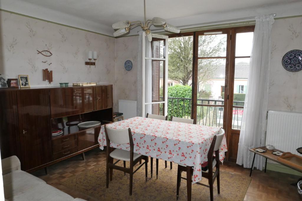 Maison Guerard 2 pièce(s) 43 m2