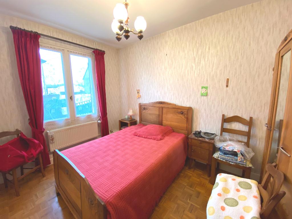 Maison Ambillou 6 pièce(s) 91 m2