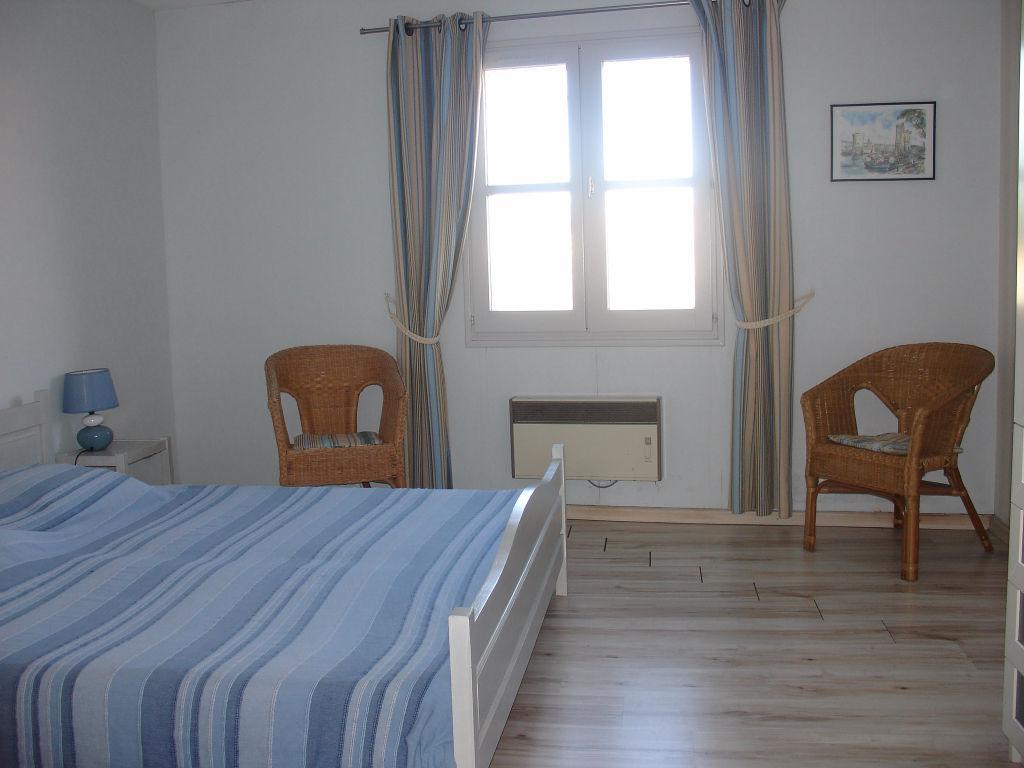 Appartement Saint Martin De Re 3 pièce(s) 73 m2 ST MARTIN DE RE (17410)
