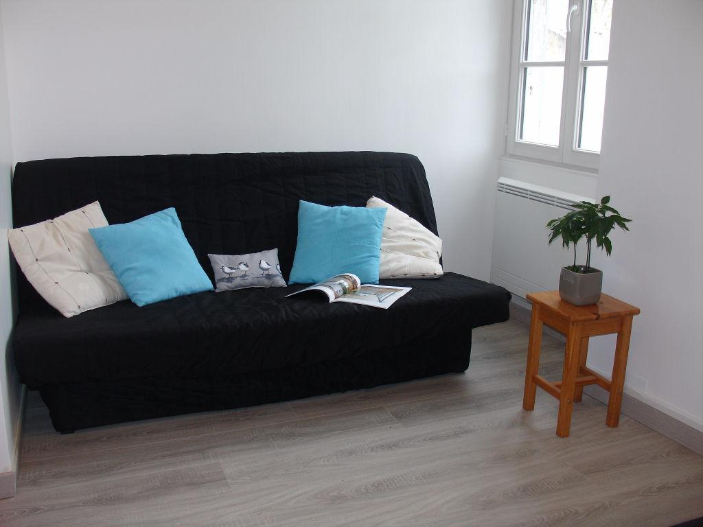 Bel appartement Saint Martin De Re 1 pièce(s) 30 m2 environs ST MARTIN DE RE (17410)