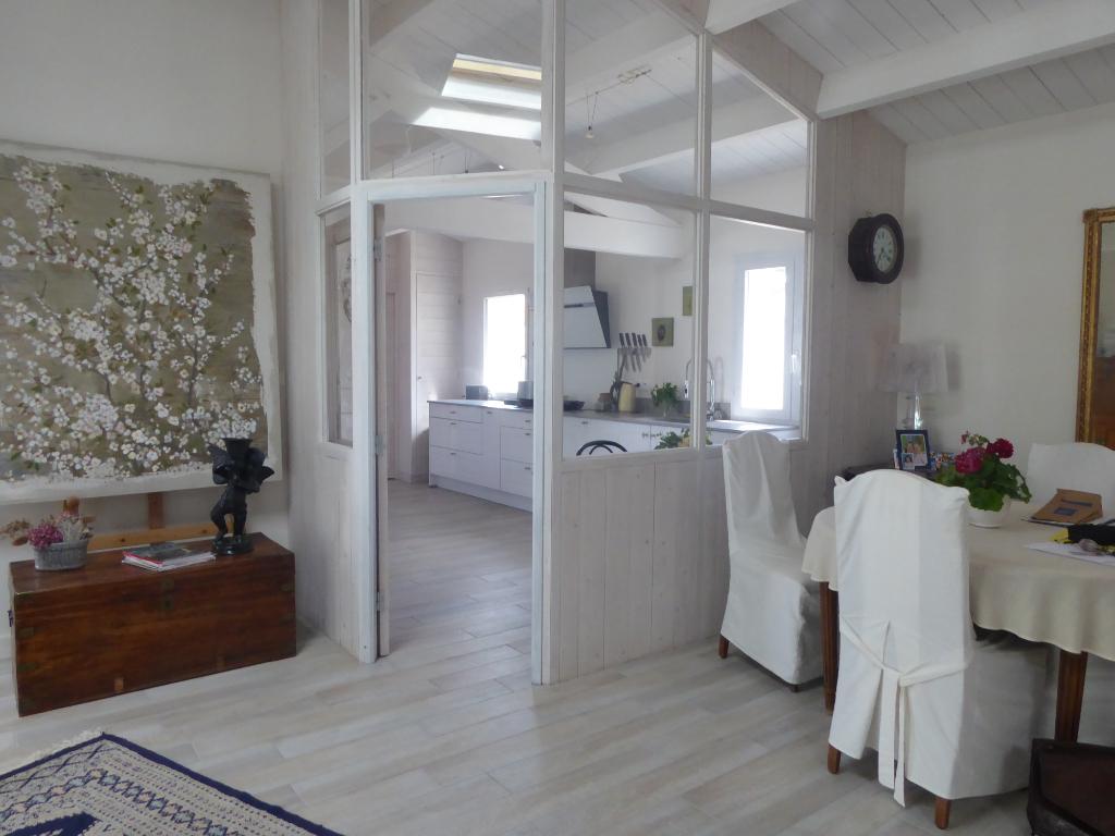Maison Rivedoux Plage 6 pièce(s) 185 m2 RIVEDOUX PLAGE (17940)