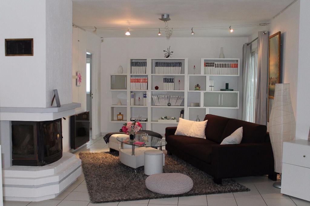 Annonce location maison saint m dard en jalles 33160 for Annonce location maison