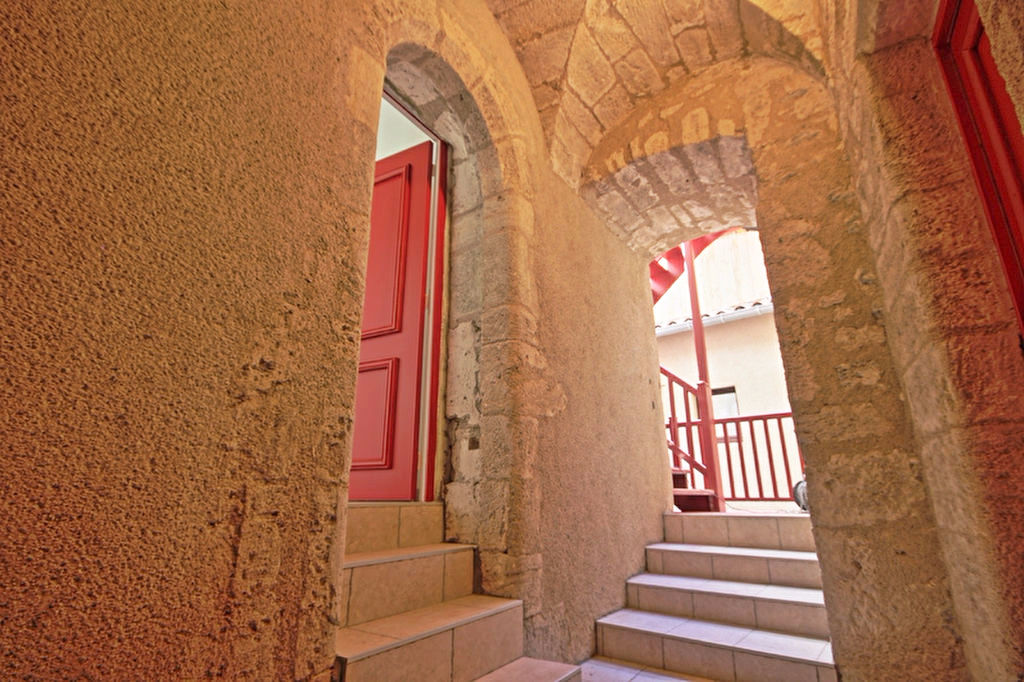 Vente appartement pezenas orpi anthinea immobilier for Vente appartement agence