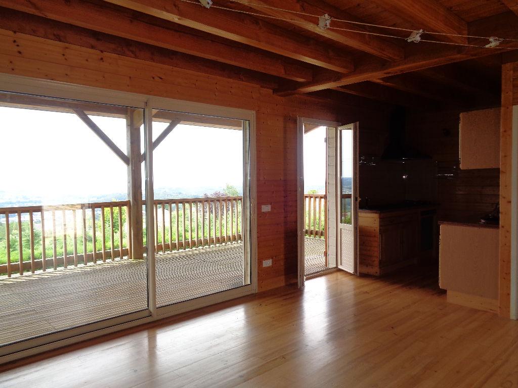 Maison 6 pièces 98 m2 Malemort-sur-Corrèze