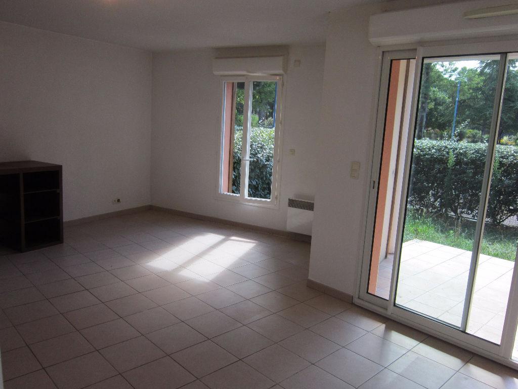 Appartement La Palmyre 2 pièce(s) 43,40 m2 en centre ville LA PALMYRE (17570)