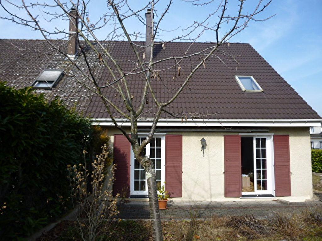 Maison 5 pièces 90 m2 Quetigny