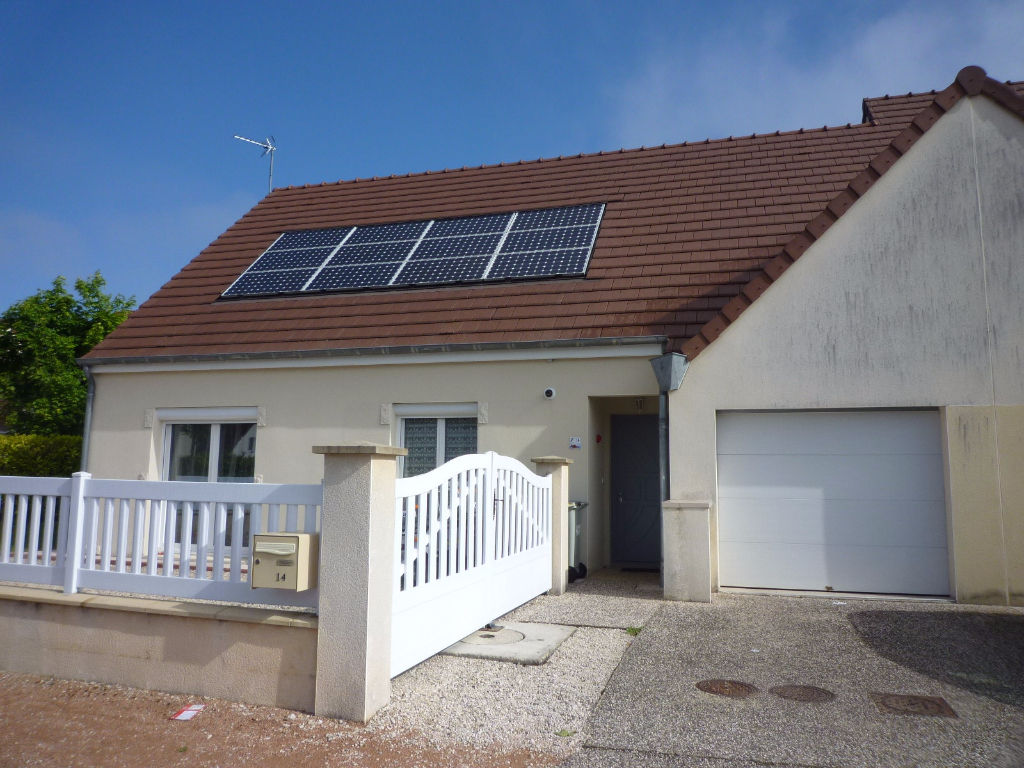 Annonce vente maison longvic 21600 88 m 219 000 for A vente maison