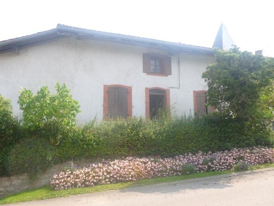 Annonce vente maison saint jean sur reyssouze 01560 90 for Maison saint jean lille