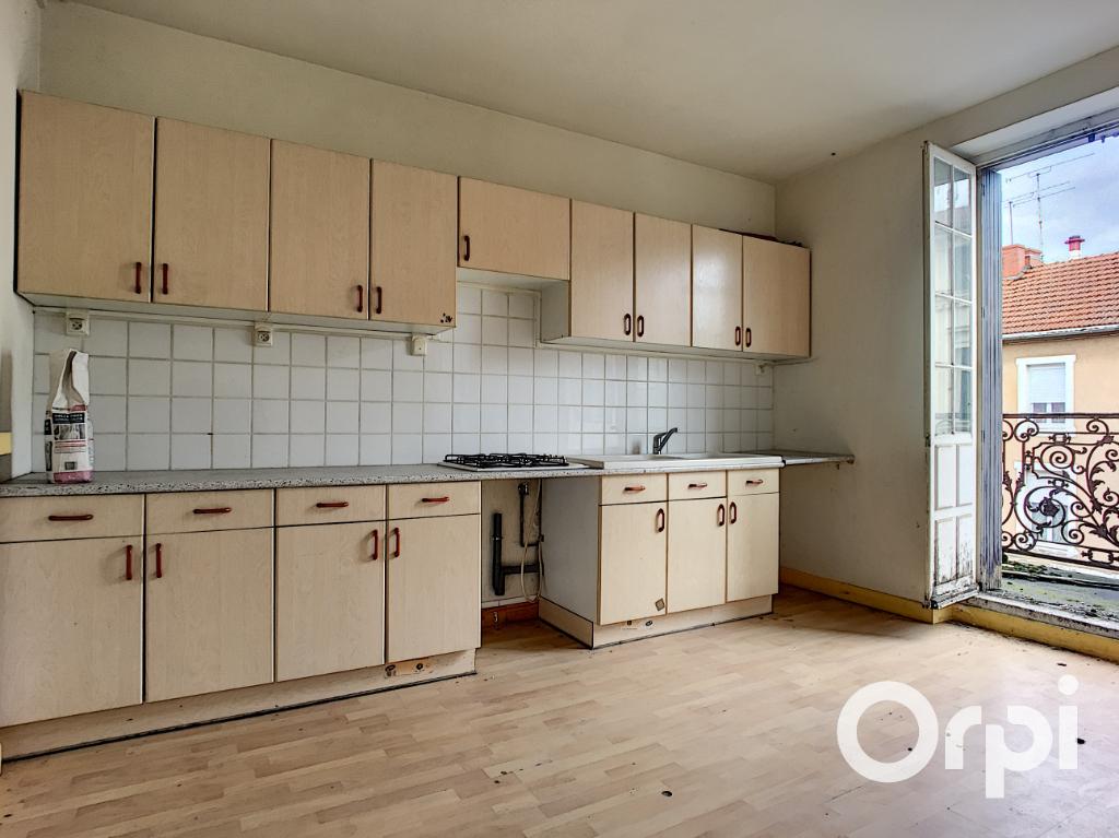 Appartement 3 pièces 77 m2 Saint-Éloy-les-Mines