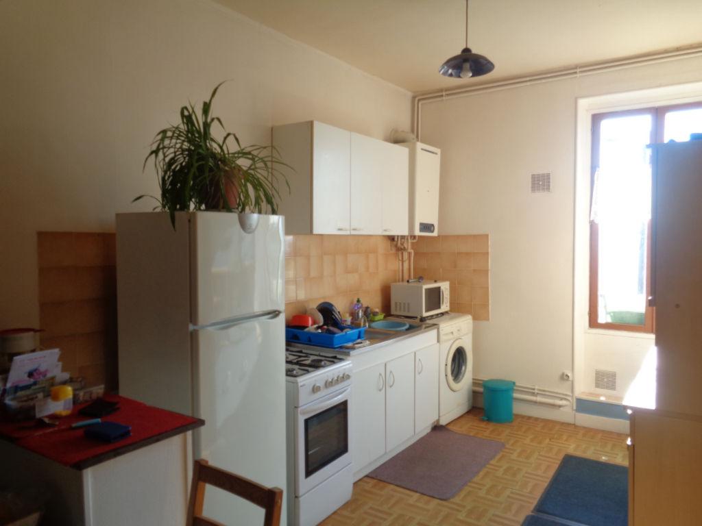 Appartement 3 pièces 45 m2 Saint-Éloy-les-Mines