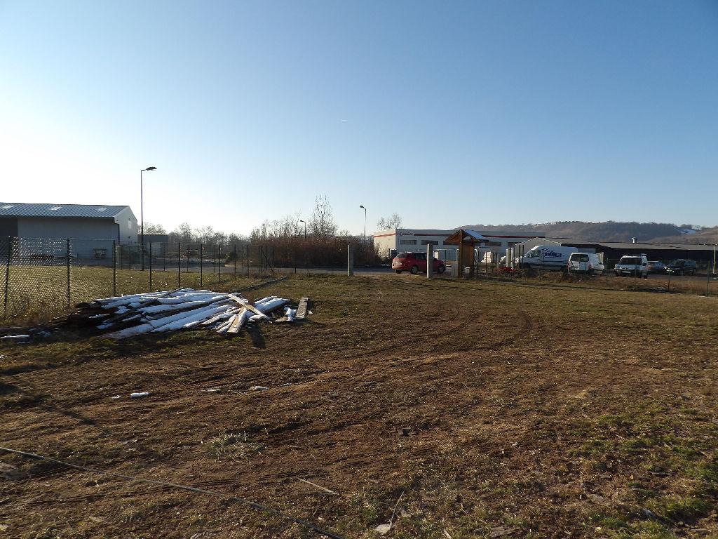 Terrain 3987 m2 Ébreuil