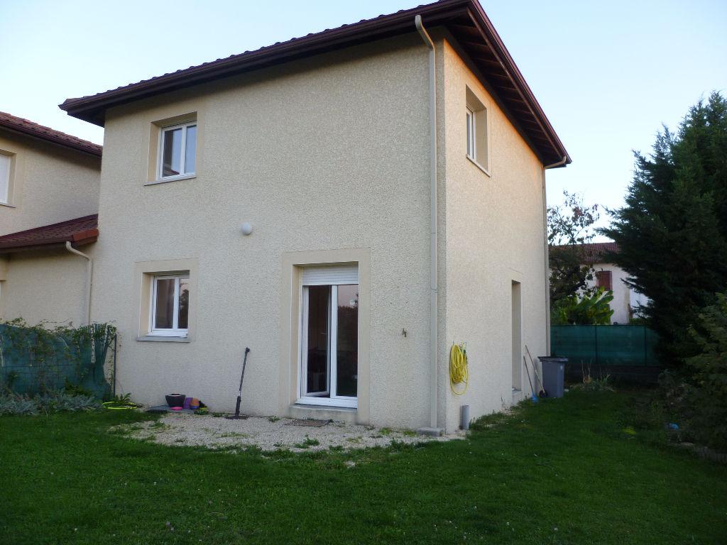 Annonce location maison br zins 38590 76 m 770 for Annonce location maison