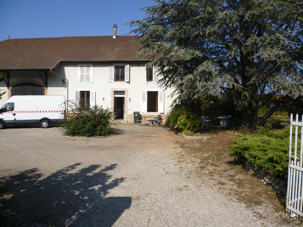 Annonce location maison le grand lemps 38690 170 m for Annonces location maison