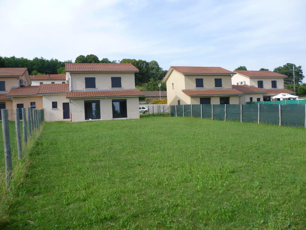 Annonce Location Maison La C Te Saint Andr 38260 90