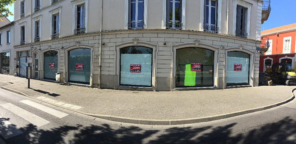 Immobilier d'entreprise  ROMANS SUR ISERE
