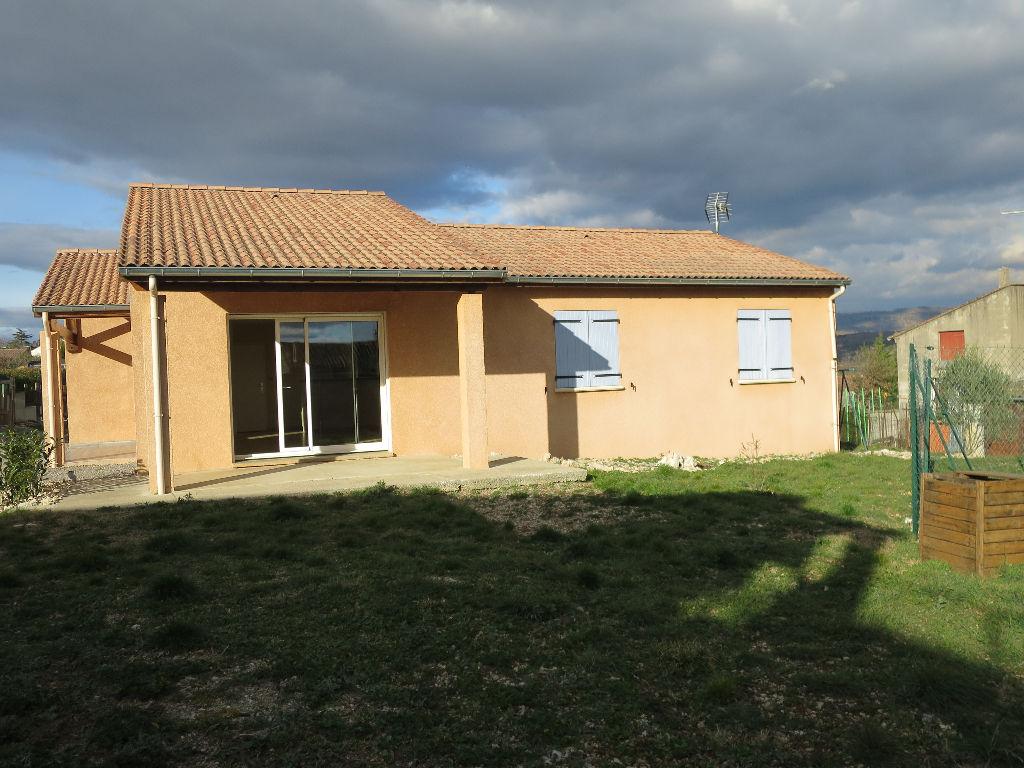 Maison 4 pièces 92 m2 Lavilledieu