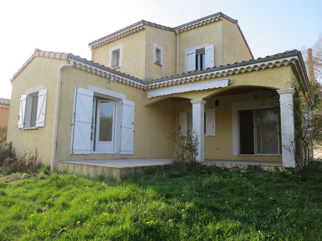 Maison 6 pièces 120 m2 Villeneuve-de-Berg
