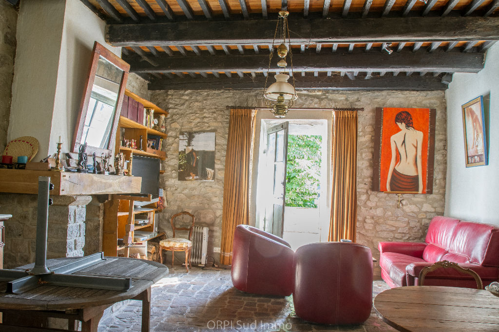 Villeneuve de berg maison villeneuve de berg 4 pièce(s) 140 m2 ...
