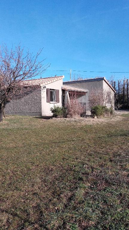 Maison 4 pièces 85 m2 Saint-Gineis-en-Coiron