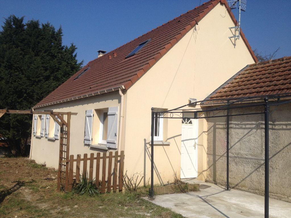 Annonce Vente Maison La Fert Sous Jouarre 77260 91 M