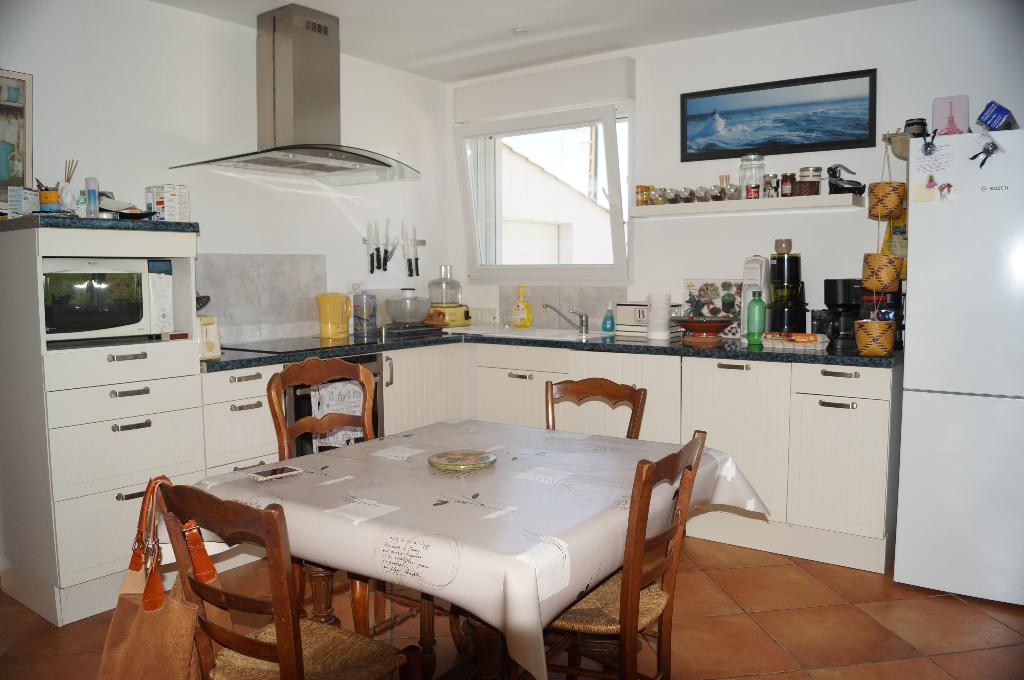 Maison La Tranche Sur Mer 5 pièce(s) 120 m2 C 488
