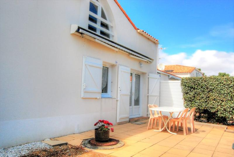 Maison La Tranche Sur Mer 3 pièce(s) 40 m2 C 10401