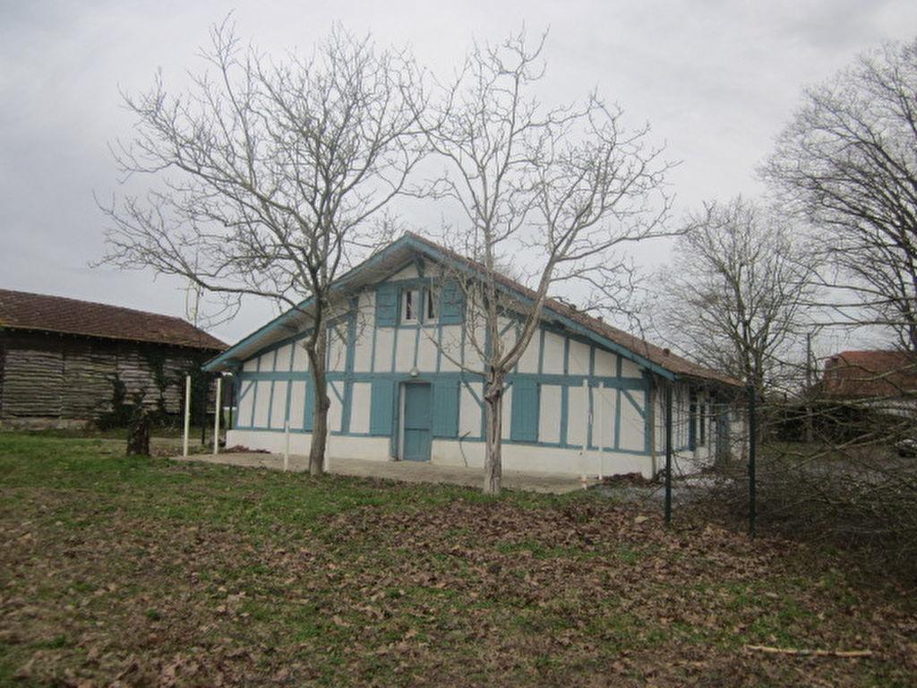 Maison 4 pièces 120 m2 Saint-Vincent-de-Tyrosse