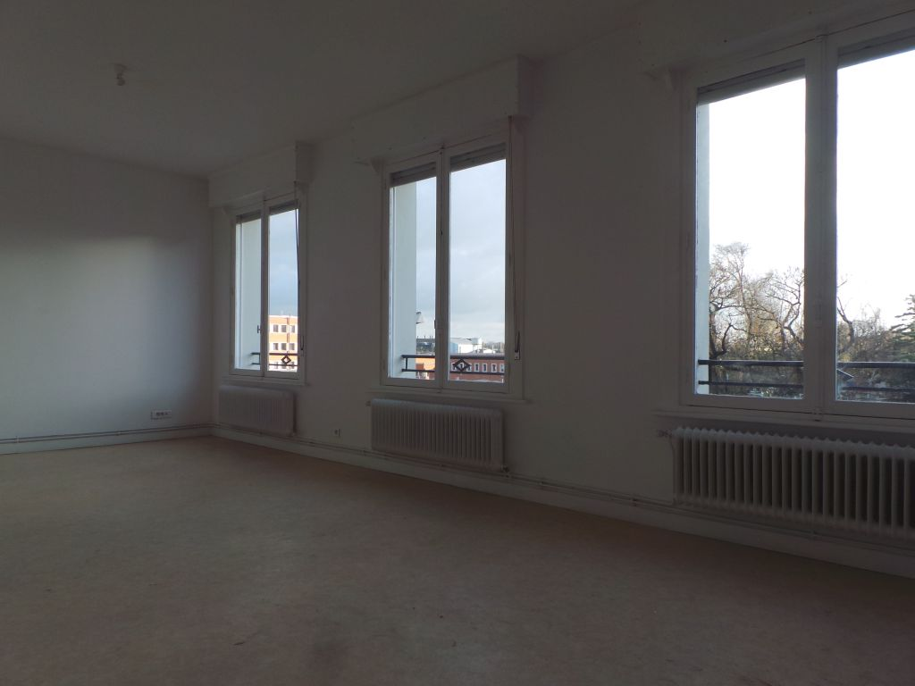 Annonce location appartement douai 59500 62 m 590 for Annonce location appartement